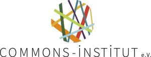 logo commons-institut